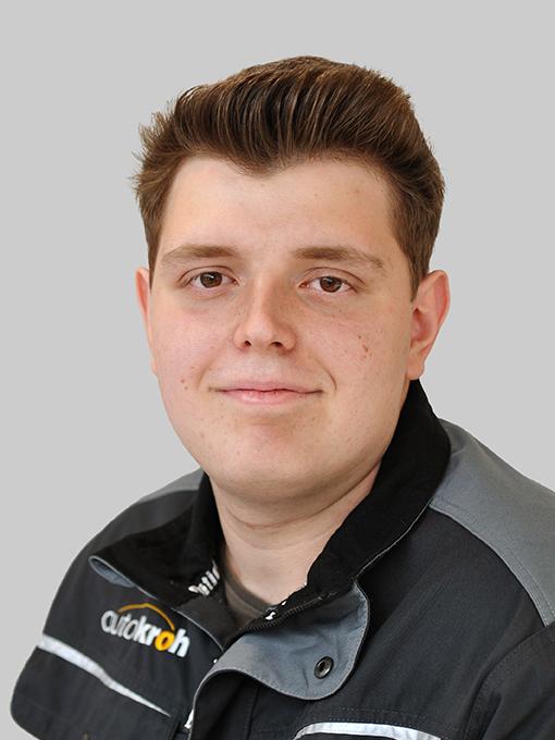 Fabio Ritter