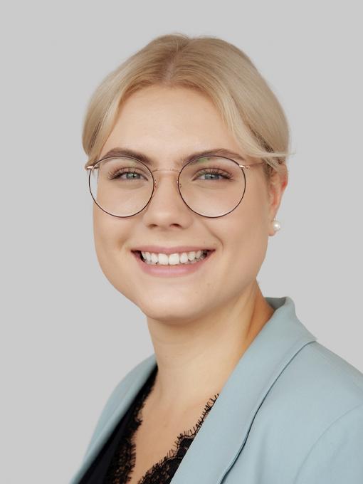 Virginia Imhof